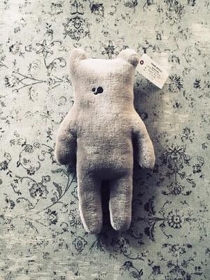 """""""BRUNO"""" Teddy Bear"""