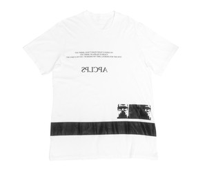 617CPM22-WHITE / APCLPS T-シャツ