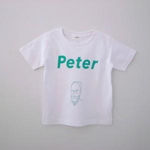 KIDS Peter Tシャツ