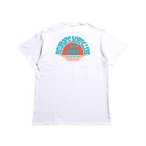 九州北部豪雨チャリティーTシャツ white