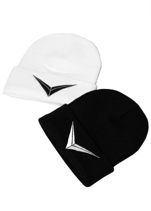 Shinya Yamaguchi - Victory Knit Cap (BLACK) -