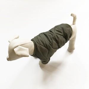 Dog ライナージャケット