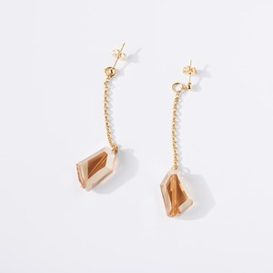 Yuhi Pierce/Earring(金属アレルギー対応)