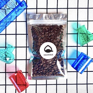 ★挽きたて★ネパール産オーガニックコーヒー豆 200g