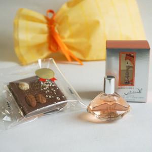 バレンタインギフト チョコレート付き サルバドール・ダリ ダリッシム オードトワレ 15ml スプレイ 女性向 数量限定品  85015v