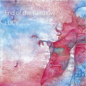 END OF THE RAINBOW(single ver.)