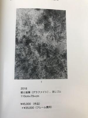 52菅広作品「(no title)」カタログ1