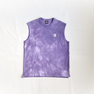 Rose No-Sleeve (Purple)