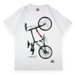 Wildcat 自転車(ホワイト)