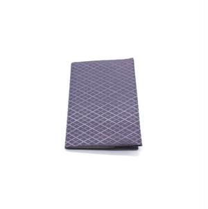 ブックカバー / coccala / 紫苑色 - Shion (iro)