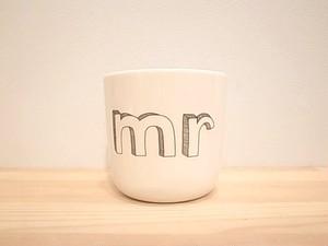 ファミリーカップ mr / ミスター