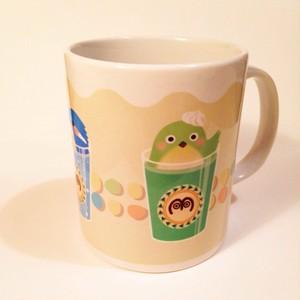 鳥ジュース【マグカップ】