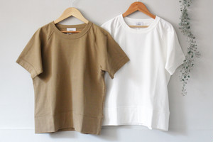 DIARIES 「パブロジャージー ラグランTシャツ」