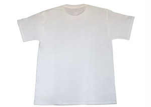 CONTROLLER / コントローラー ロゴ Tシャツ (ホワイト)