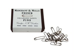 Merchant&Mills  French Pins