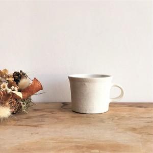 鈴木史子「コーヒーカップ」