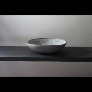 """英国の陶芸アーティスト【SARAH JERATH】""""TREE ASH"""" 17cm Bowl ボウル No.3"""