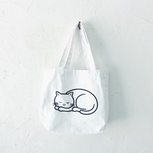 SLEEP CATトート