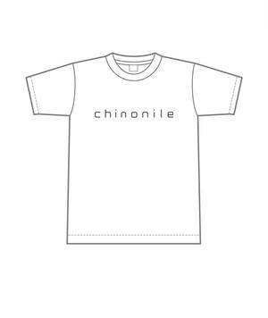 デザインTシャツ【chinonile】