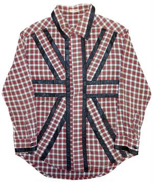 80s MILK BOY シャツジャケット