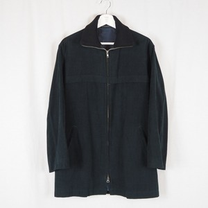 Y's for men Zip Up Long Jacket