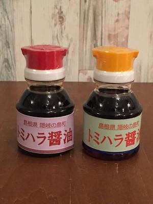 トミハラ醤油/隠岐島