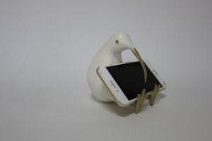 キウイ鳥 KIWI Bird Ivory2 Sサイズ