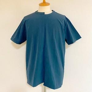 Shift Gimmick Fabric Cut & Sewn Green