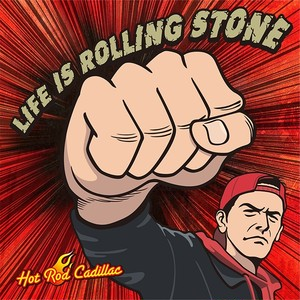 CD 『LIFE IS ROLLING STONE』