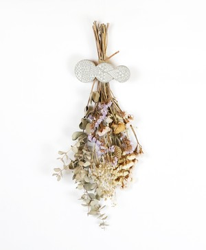 Dry bloom【ドライフラワースワッグセット】