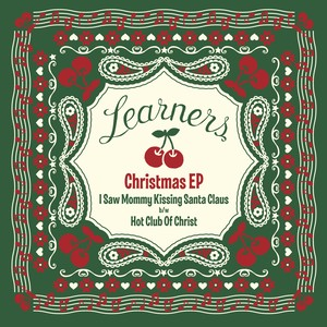 Learners / Christmas EP (7'″Vinyl)