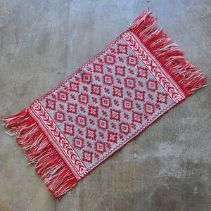 タペストリー ヤノフ村の織物 (3078)