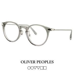 日本製 オリバーピープルズ OLIVER PEOPLES メガネ walsen wkg WALSEN ヴァルセン ボストン コンビネーション