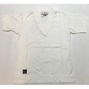 『剱伎衆かむゐ』×『義志』コラボ Tシャツ 厚手合わせカットソー