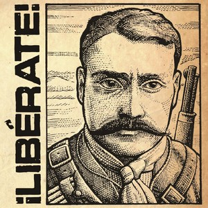 Libérate / Discografía (CD/BTR-016)