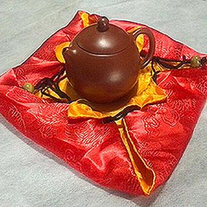 中国茶用急須