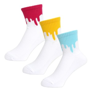 LIXTICK DRIP SOCKS 3PACK (4th)