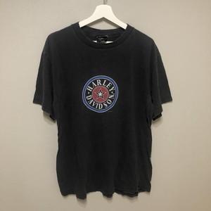 USED ハーレーダビッドソン Tシャツ