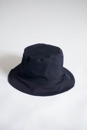 CORDURA COOLMAX bucket hat(dark navy)