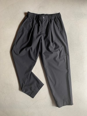 tence atelier uniform trousers hole