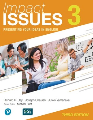 Impact Issues 3