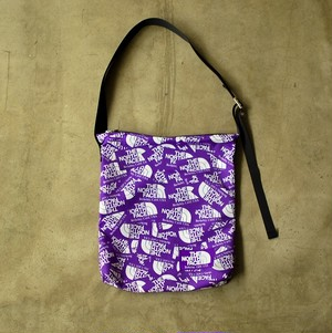 THE NORTH FACE PURPLE LABEL Logo Shoulder Bag M