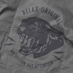 Black Panther BDU Shirts