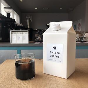 LIQUID COFFEE 1L