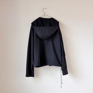 【男女兼用】フーデッドシャツパーカー /AF23