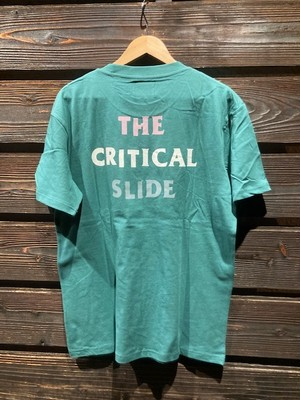 Critical Slide  VANDAL TEE amazon  Lサイズ TE2059