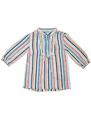 LUCKY BRAND // STRIPE TUNIC