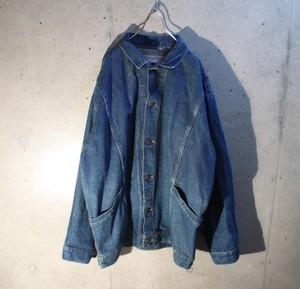 Made in USA Design Denim Jacket