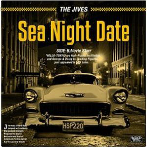 1st Single『Sea Night Date』