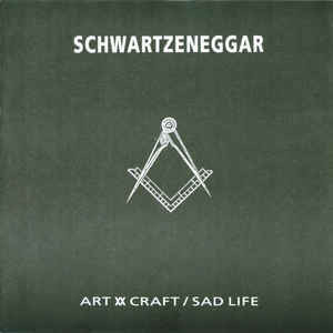 SCHWARTZENEGGAR/ART XX CRAFT